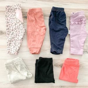 Other - Baby Pants Lot